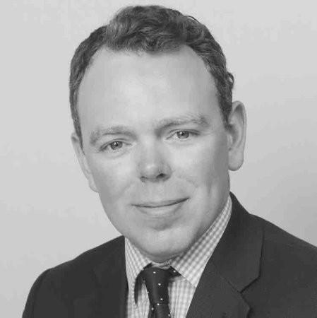 Paul Whitehead FCSI